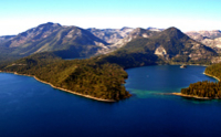 Picture of Emerald Bay Helicopter Tour