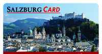 Picture of Salzburg Card