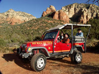 Canyons and Cowboys from Sedona