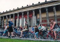 Berlin Electric Bike Tour