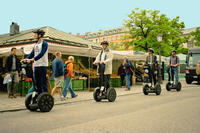 Munich Segway Tour