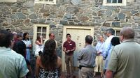 Small-Group Walking Tour: Georgetown Food and History