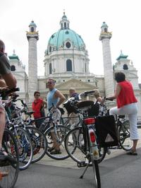 Vienna City Bike...