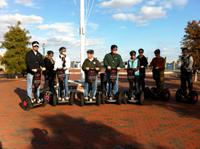 Annapolis City Segway Tour
