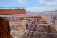Grand Canyon and Hoover Dam Day Trip from Las Vegas with Optional FREE Skywalk