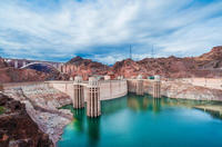 Hoover Dam Day Trip from Las Vegas by Luxury Vehicle