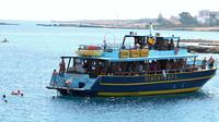 Discovery Sightseeing Boat Trip from Ayia Napa