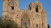 Famagusta and Salamis Excursion from Protaras