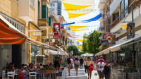 Nicosia Shopping Tour from Ayia Napa