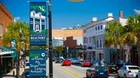 History and Hollywood Walking Tour of Beaufort