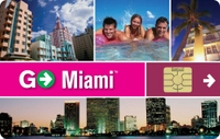 Picture of Go Miami Card