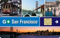 Go San Francisco Card