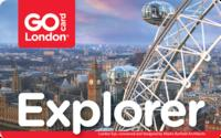 London Explorer Pass: Up to 35% Off Attractions