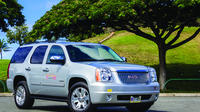 Create Your Own Tour - Executive SUV