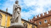 Dante Alighieri and his Time in Verona: Walking Tour