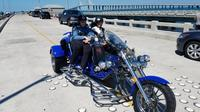 Motorbike Tour of Sunshine Skyway Bridge