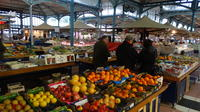 Guided 2-hour Historic Walking Food Tour in Dijon