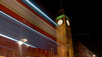 Private Tour: Half Day Sightseeing Tour of London