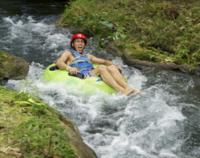 Picture of Jungle River Tubing Safari