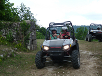 Montego Bay Dune Buggy Adventure