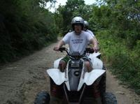 Ocho Rios ATV Safari