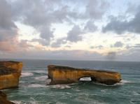 2-Day Combo: Melbourne City Tour, Yarra River Cruise and Great Ocean Road Day Trip, Melbourne City Family Attractions