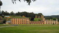 Grand Historical Port Arthur Walking Tour from Hobart Private Car Transfers