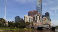 Half-Day Melbourne City Laneways and Arcades Tour with Eureka Skydeck image 1