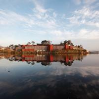 Hobart City Sightseeing Tour Including MONA Admission