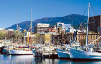Hobart Historic Afternoon Tour