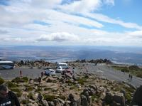 Mount Wellington Tour from Hobart