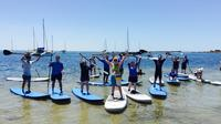 Barwon Heads Introductory Stand Up Paddleboarding Lesson