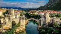 Mostar Walking Tour: Orient in the West
