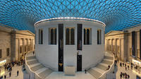 Private Tour: London Historical Walking Tour Including The British Museum