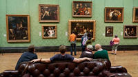 Private Tour: London National Gallery and the Old City of London Guided Tour