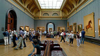 Private Tour: London's National Gallery and The Britsh Museum Guided Tour