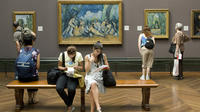 Small-Group Guided Tour of the National Gallery in London