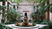 Smithsonian Museum of Natural History and National Gallery of Art Combo Tour