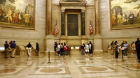 The National Archives Building DC Small Group Guided Tour