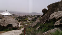Full day Qobustan, Ateshgah (Fire Temple) and Yanardag trip