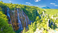 Zagreb to Split Private Transfer with Plitvice Lakes