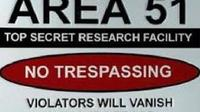 Area 51 Escape Room