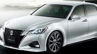 Private Transfer Narita Airport NRT to Tokyo City in Business Class Car