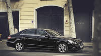 Arrival Private Transfer Business Car MAD to Madrid