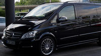 Private Departure Transfer in Luxury Van: From Paris to Charles de Gaulle Airport  Private Car Transfers