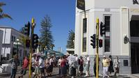 Guided Walk of the Napier Art Deco Quarter