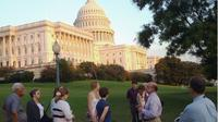 Two Hour Walking Tour of US Capitol Exterior