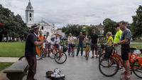 North Buenos Aires Bike Tour image 1