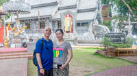 Private Cultural Tour of Old Chiang Mai City including Lunch Private Car Transfers