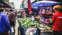 Private Half-Day Food Tasting and Cultural Walking Tour in Chiang Mai Private Car Transfers